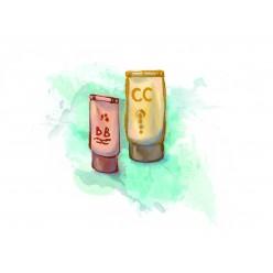 BB\CC кремы