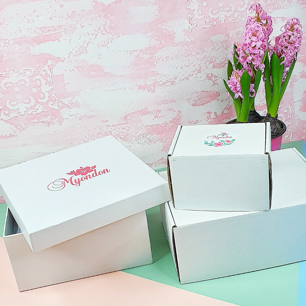 Myondon Secret Box Коробочка-сюрприз от Myondon