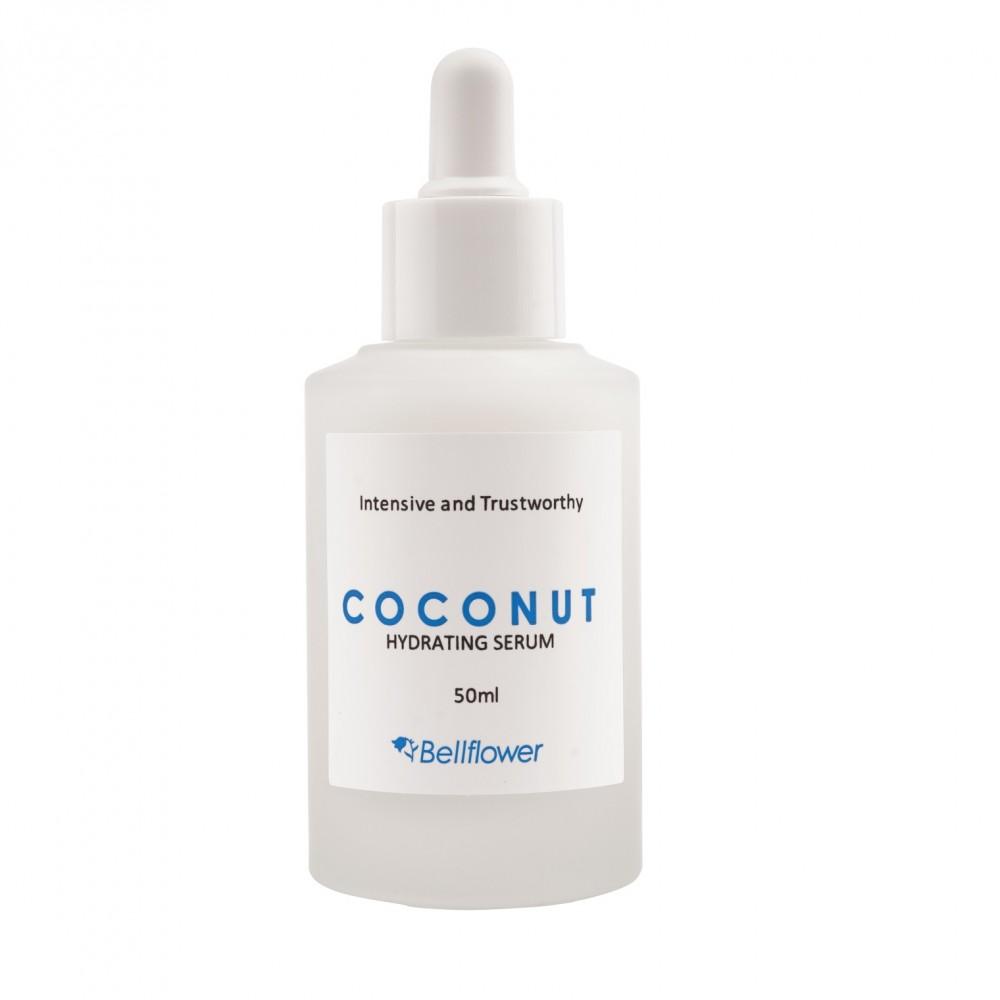 BellFlower Coconut Hydrating Serum увлажняющий серум с кокосом