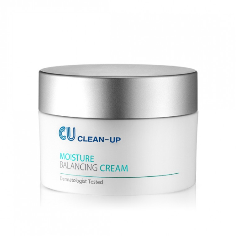 CU Skin Clean-Up Moisture Balancing Cream Ультра-увлажняющий крем