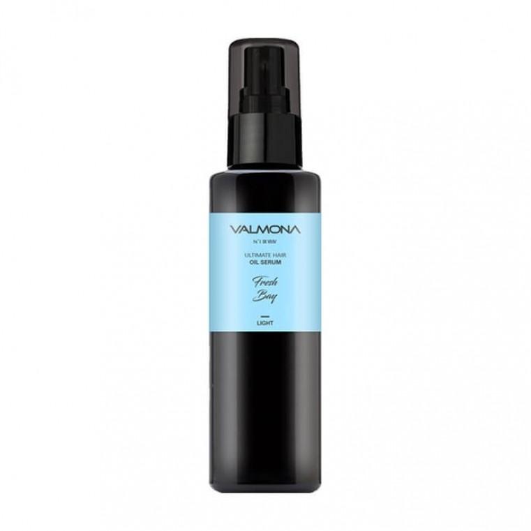 Valmona Ultimate Hair Oil Serum FreshBay Масляная сыворотка для волос - свежий залив