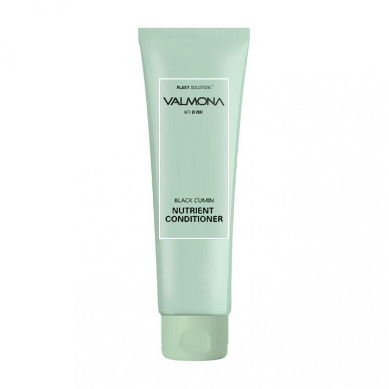 Valmona Ayurvedic Repair Solution Black Cumin Nutrient Conditioner Аюрведический кондиционер для волос с черным тмином
