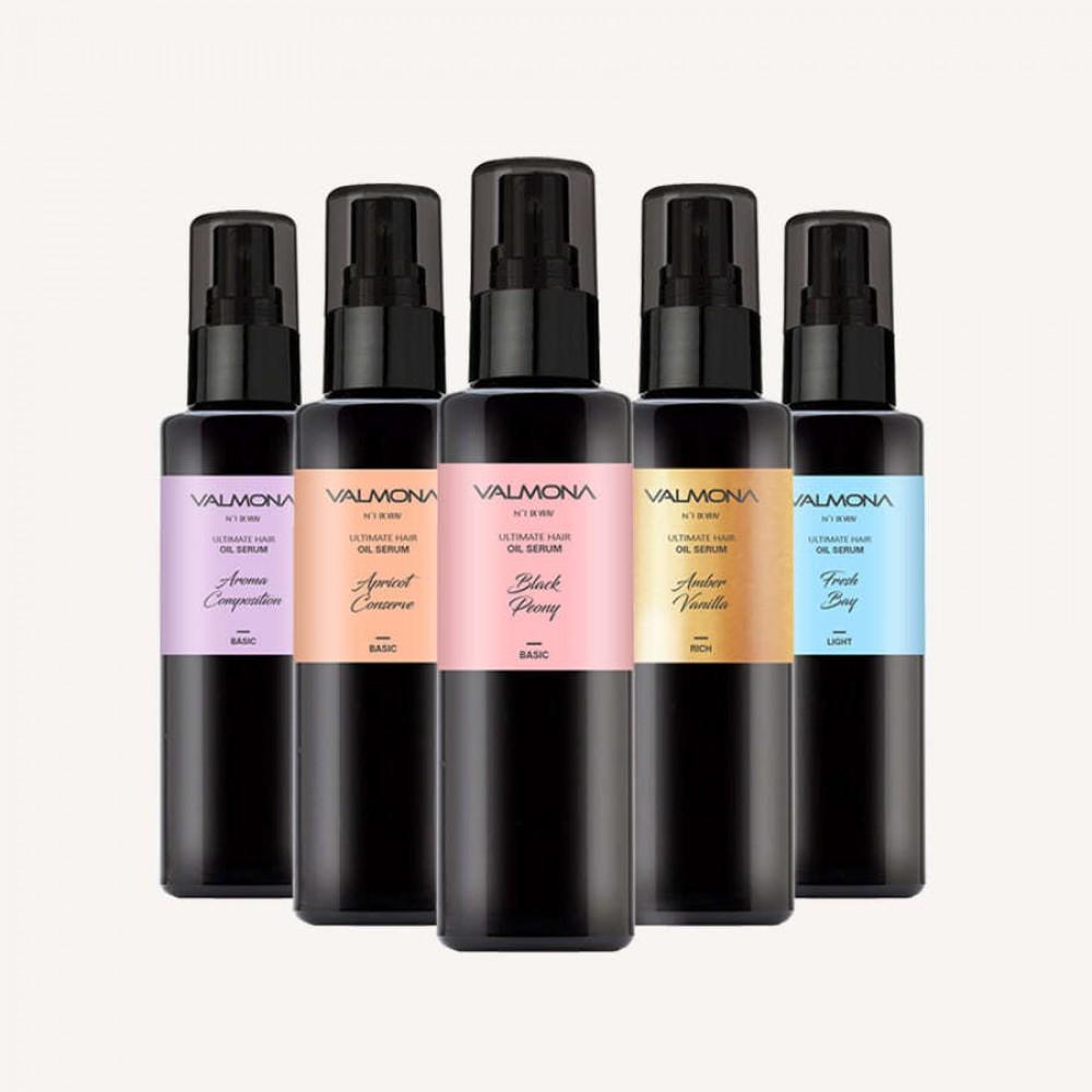 Valmona Ultimate Hair Oil Serum Масляная сыворотка для волос