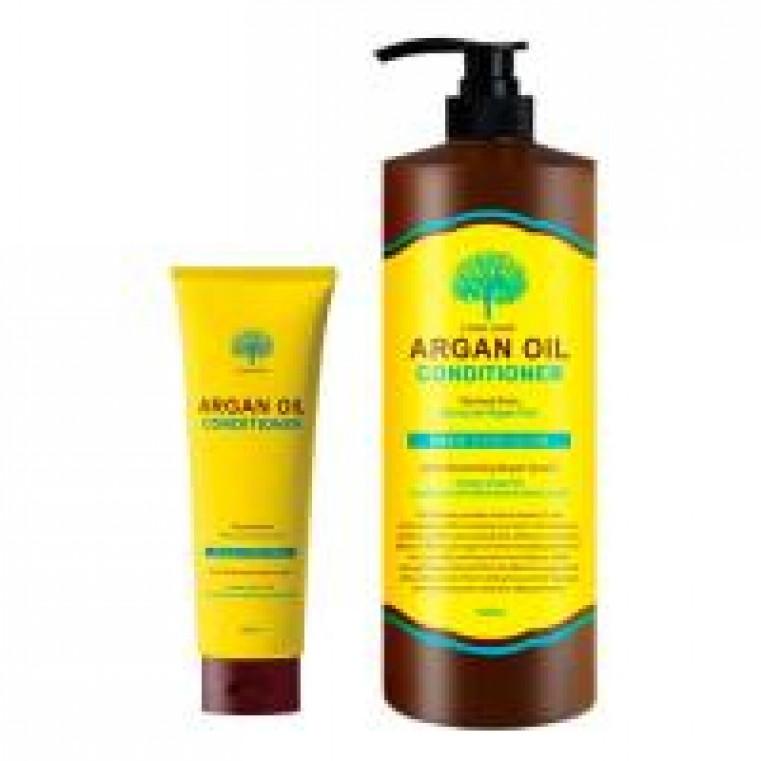 EVAS Char Char Argan Oil Conditioner Кондиционер для волос с аргановым маслом