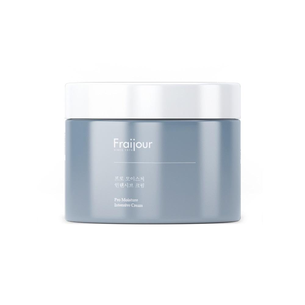 EVAS Fraijour Pro Moisture Intensive Cream Интенсивно увлажняющий крем с пробиотиками и керамидами