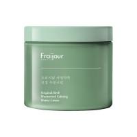 EVAS Fraijour Original Herb Wormwood Calming Watery Cream Успокаивающий крем с экстрактом полыни