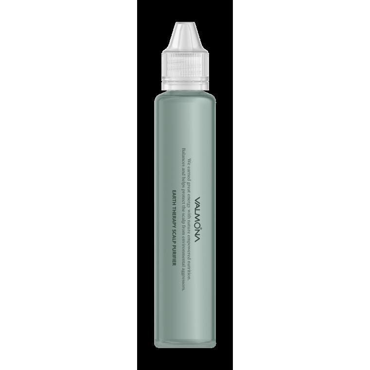 Evas Valmona Earth Therapy Scalp Purifier Сыворотка для кожи головы успокаивающая