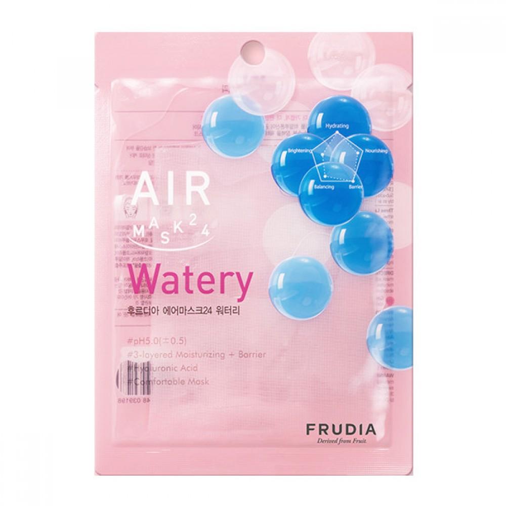 Frudia Air Mask 24 Watery Воздушная маска для глубокого увлажнения