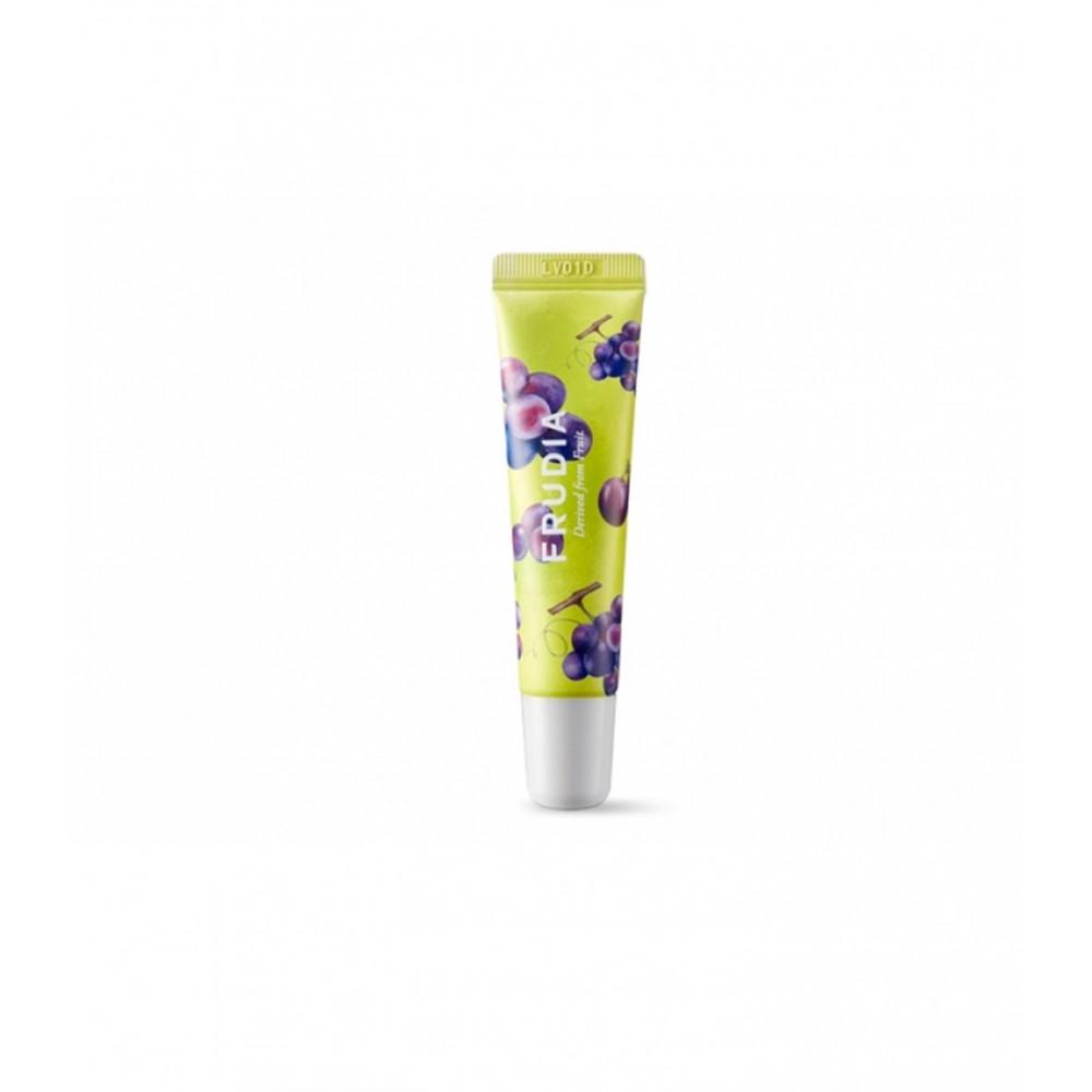 Frudia Grape Honey Chu Lip Essence Эссенция для губ с виноградом