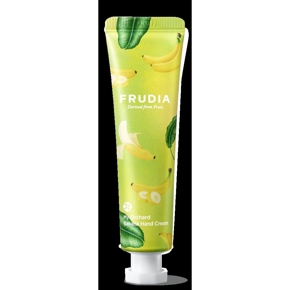 Frudia My Orchard Banana Hand Cream Крем для рук с бананом