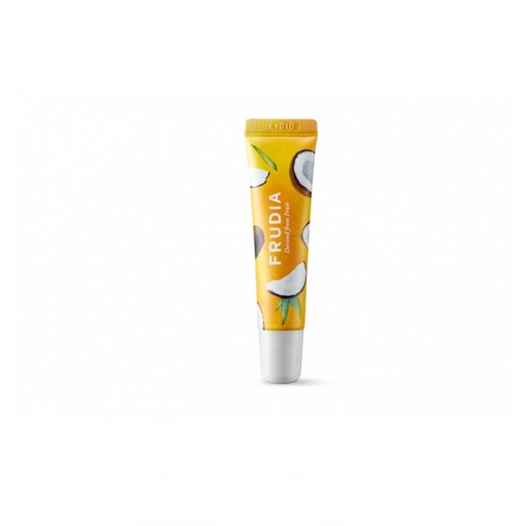Coconut Honey Salve Lip Cream Крем для губ смягчающий с мёдом и кокосовым соком