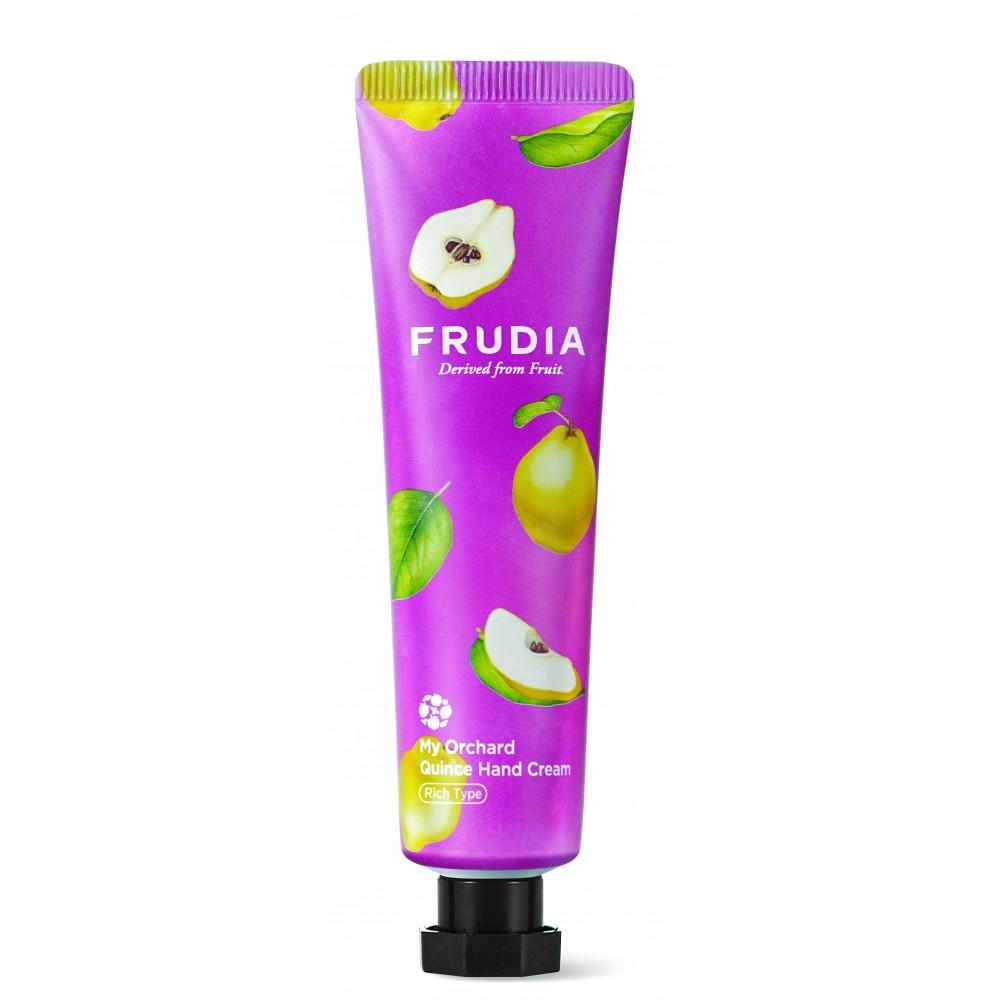 Frudia My Orchard Quince Hand Cream Крем для рук c айвой