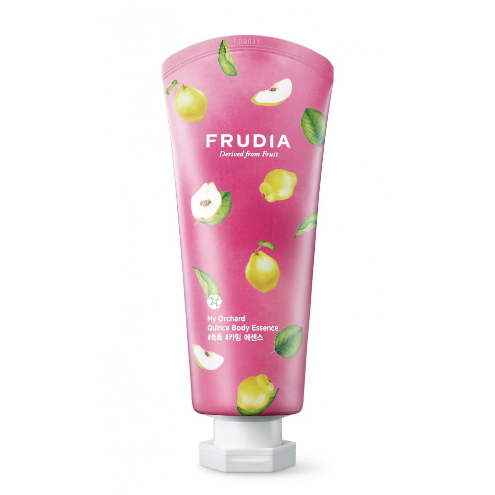 Frudia My Orchard Quince Body Essence Молочко для тела с айвой