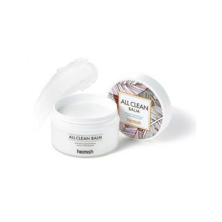 Heimish All Clean Balm Очищающий бальзам для снятия макияжа