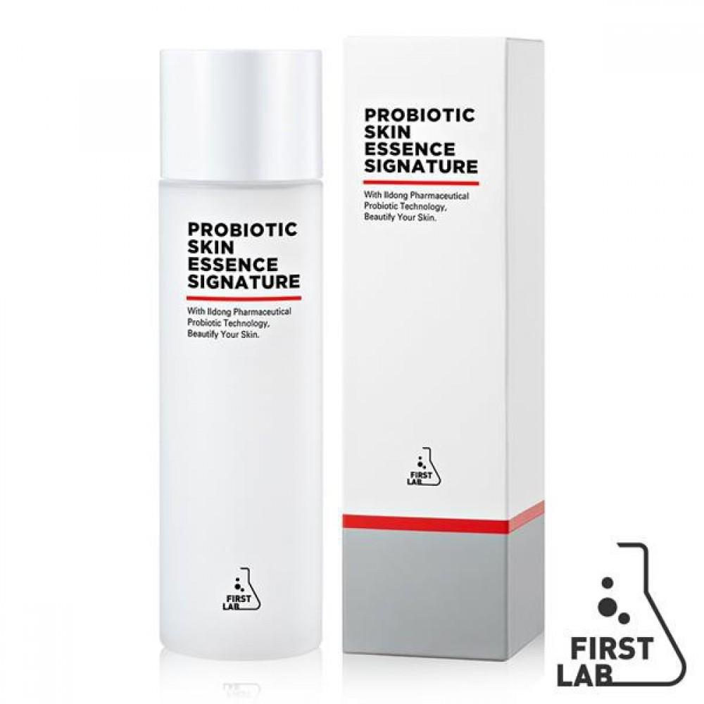 Ildong FIRST LAB Probiotic Skin Essence Signature Эссенция для увлажнения кожи