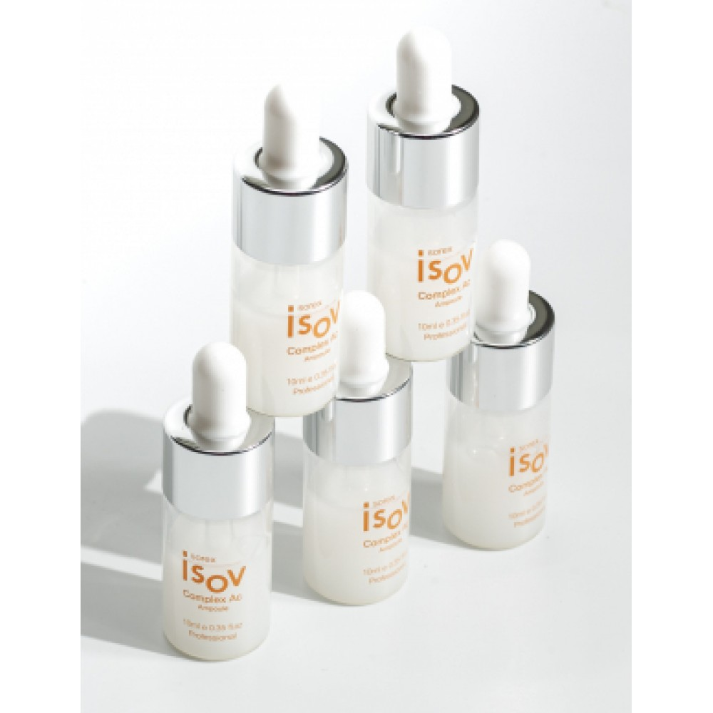Isov Complex AC Ampoule Сыворотка для жирной кожи, 10мл