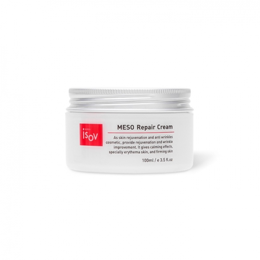 Isov Meso Repair Cream Регенерирующий крем для лица