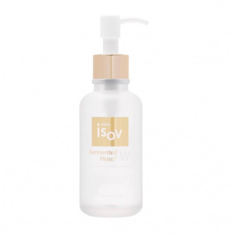 Isov Fermented Meso+W Serum Осветляющая сыворотка для лица