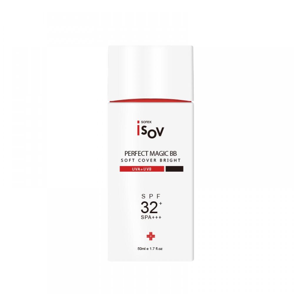 Isov Perfect BB Cream BB Крем SPF 32+++