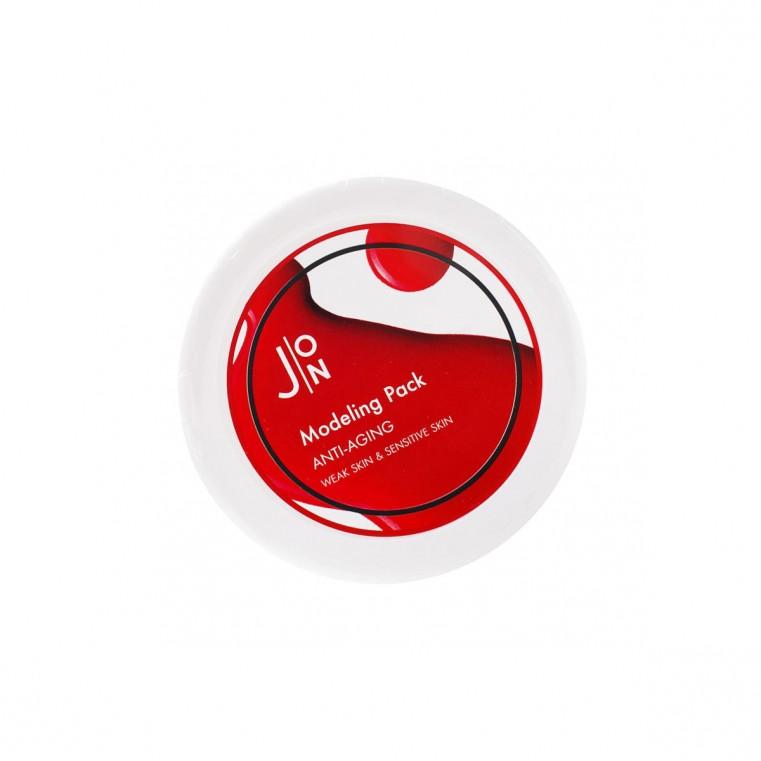 J:ON Anti-Aging Modeling Pack Альгинатная антивозрастная маска для лица