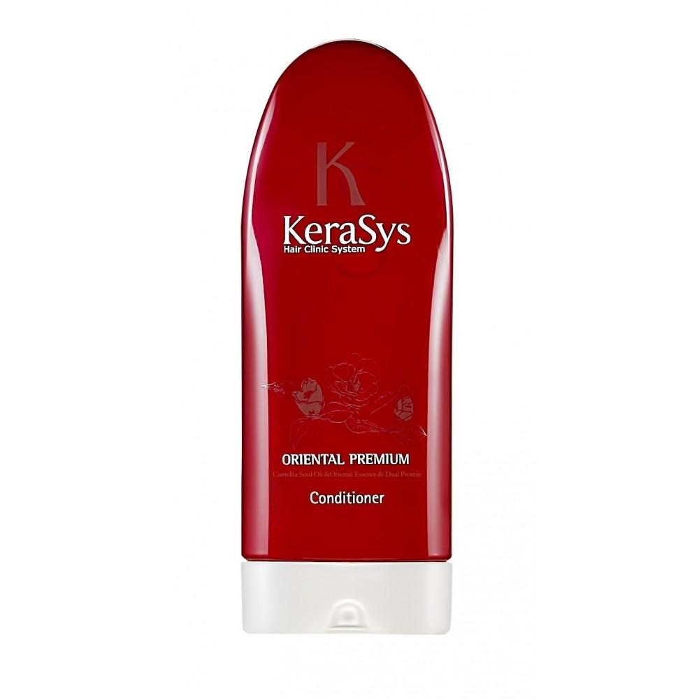 Kerasys Oriental Premium Conditioner Кондиционер для волос с маслом камелии и кератином