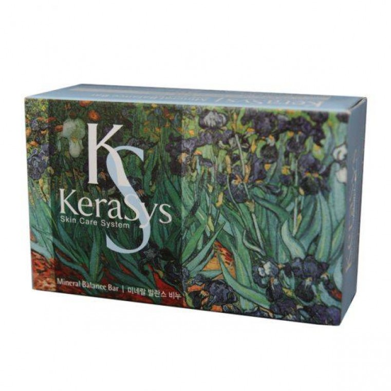 KeraSys Mineral Balance Bar Soap Мыло косметическое