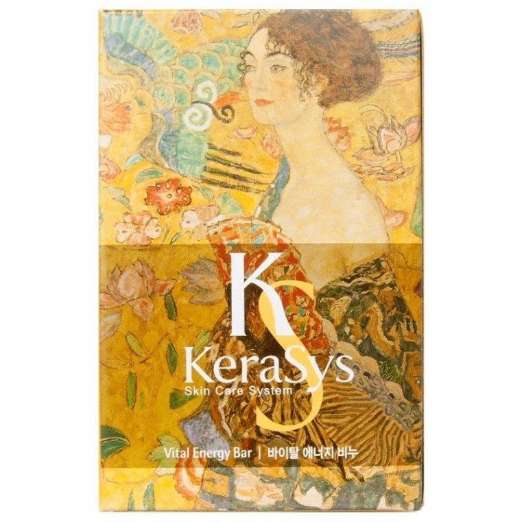 KeraSys Vital Energy Bar Soap Мыло косметическое