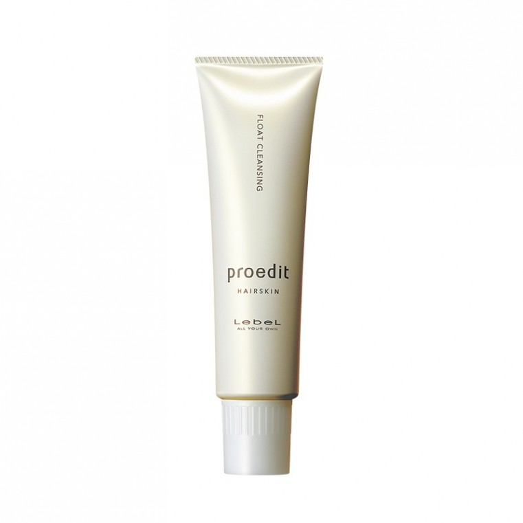 Lebel PROEDIT Hairskin Float Cleansing Очищающий мусс для кожи головы