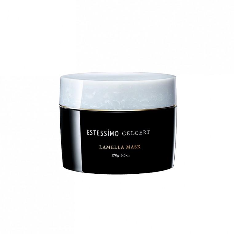 Lebel ESTESSIMO CELCERT Lamella Mask Ламеллярная восстанавливающая маска для волос