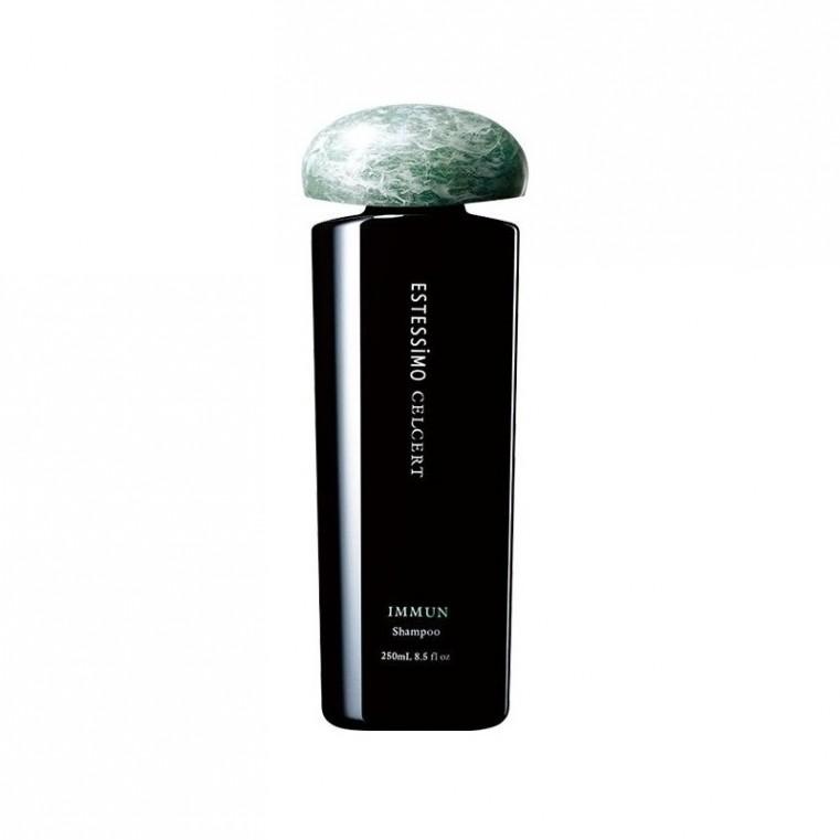 Lebel ESTESSIMO CELCERT Iimmun Shampoo Шампунь для чувствительной кожи головы восстанавливающий, 250мл