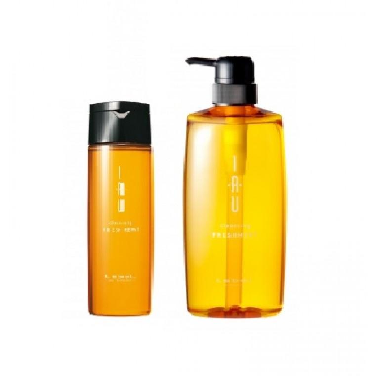 Lebel IAU Cleansing FRESHMENT Арома-шампунь для жирной кожи головы
