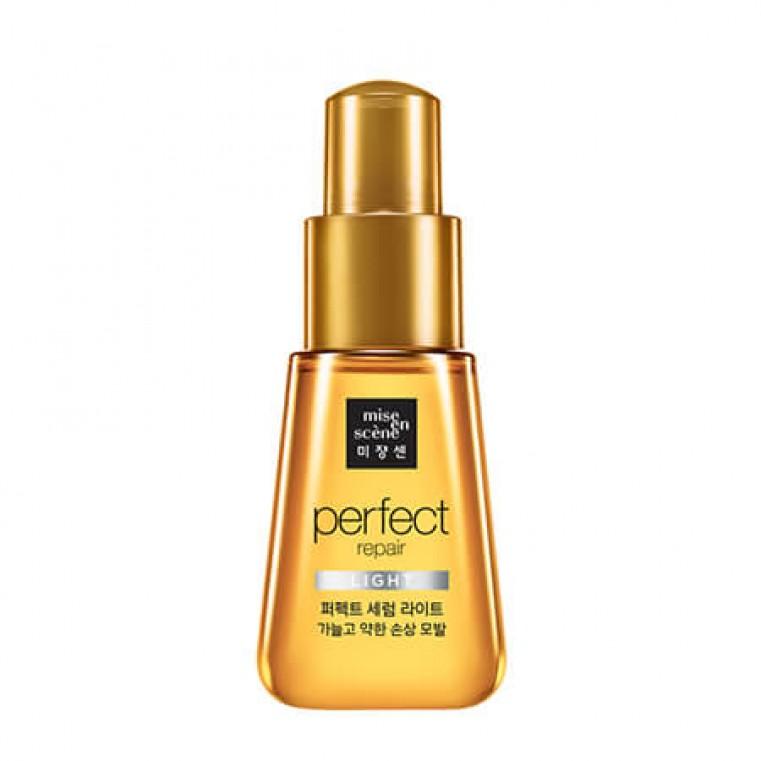 Perfect serum light Масло-сыворотка легкая восстанавливающая для поврежденных волос