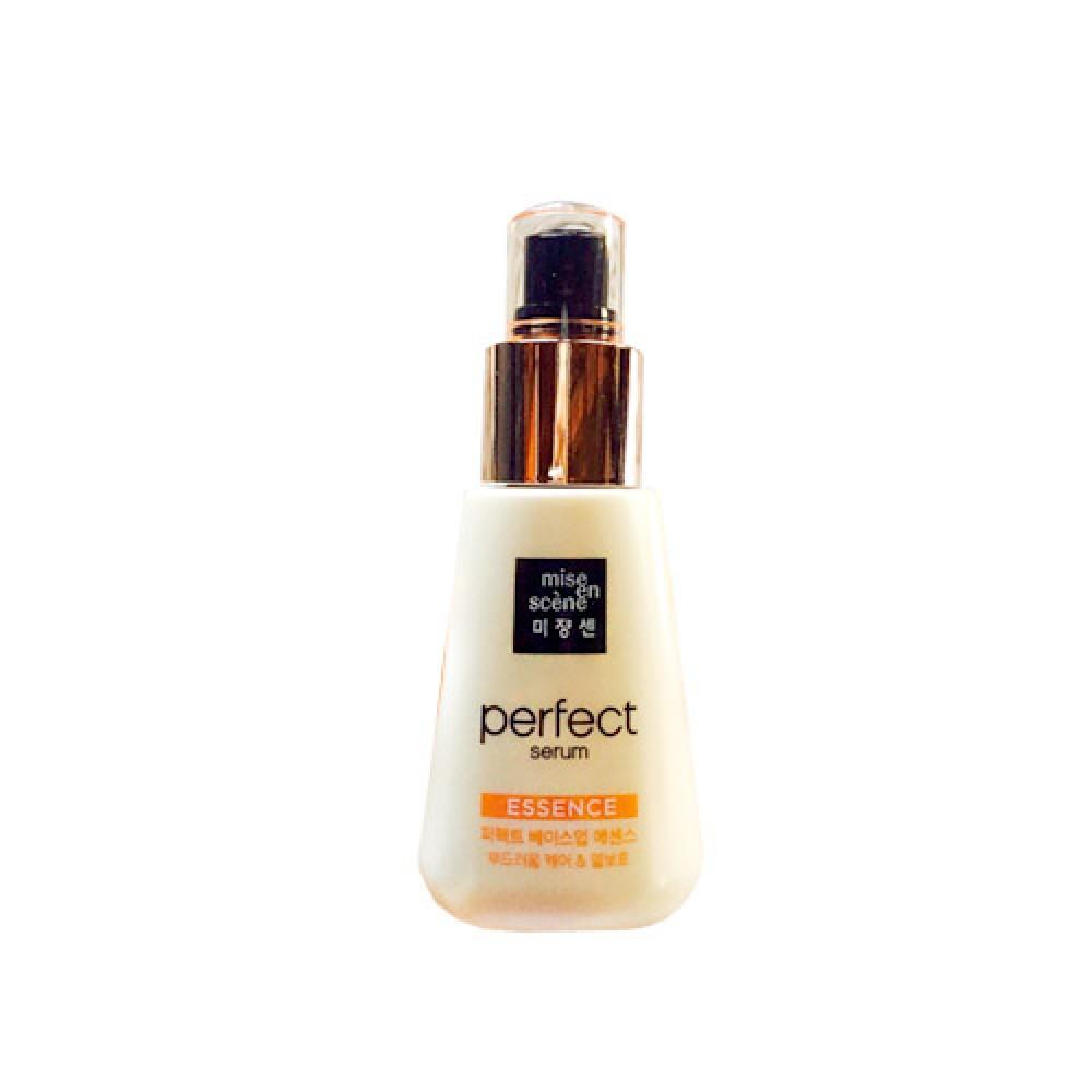 Perfect Base Up Essence Сыворотка для волос восстанавливающая: