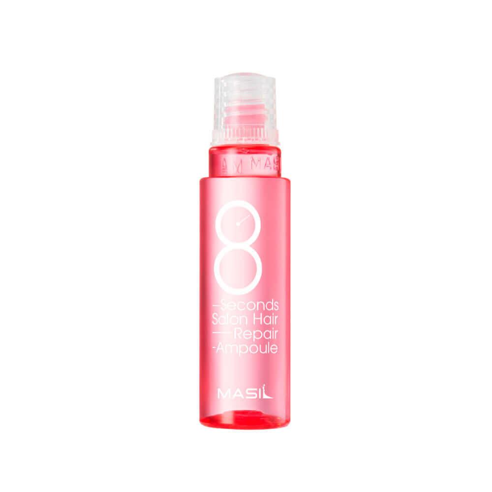 Masil 8 Seconds Salon Hair Repair Ampoule Протеиновая маска-филлер для поврежденных волос