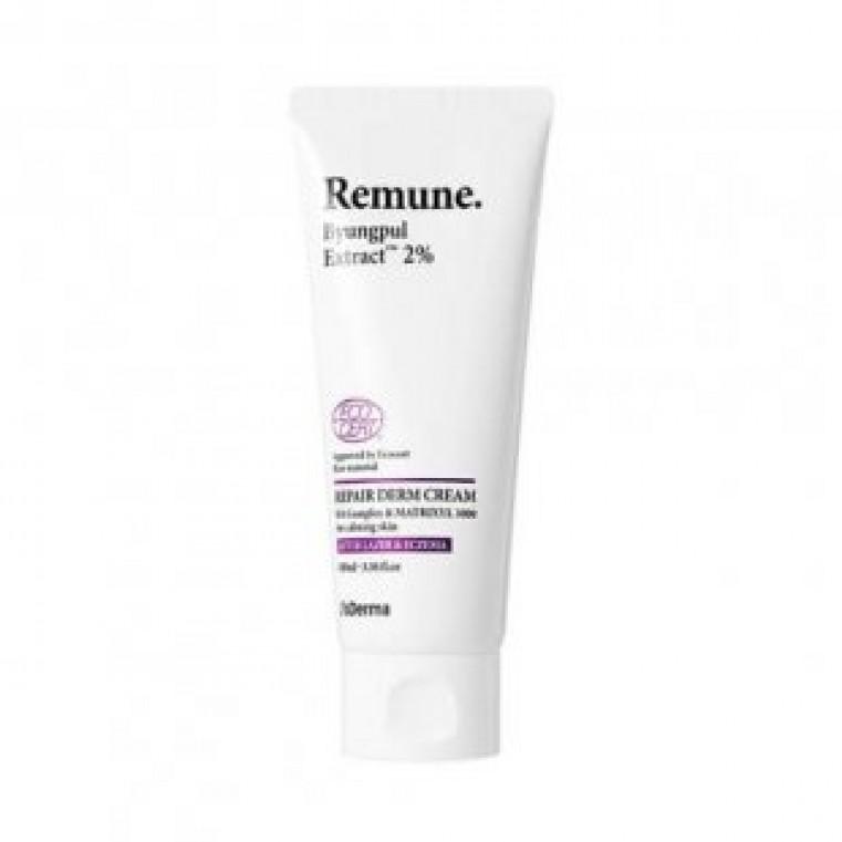 J's Derma Repair Derm Cream After Lazer&Eczema Активный восстанавливающий крем с пептидами