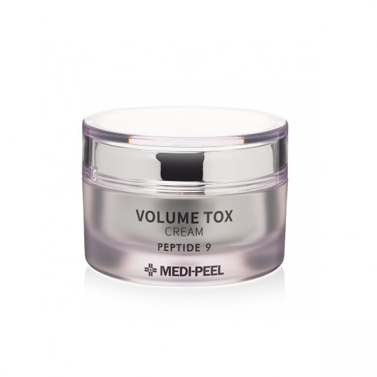 MEDI-PEEL Volume TOX Cream Омолаживающий крем с пептидами