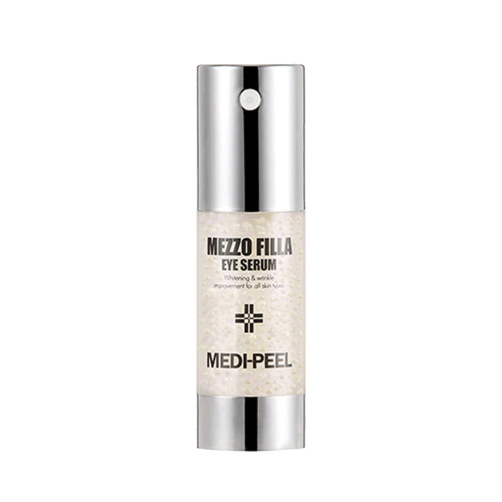MEDI-PEEL Mezzo Filla Eye Serum Омолаживающая пептидная сыворотка для век