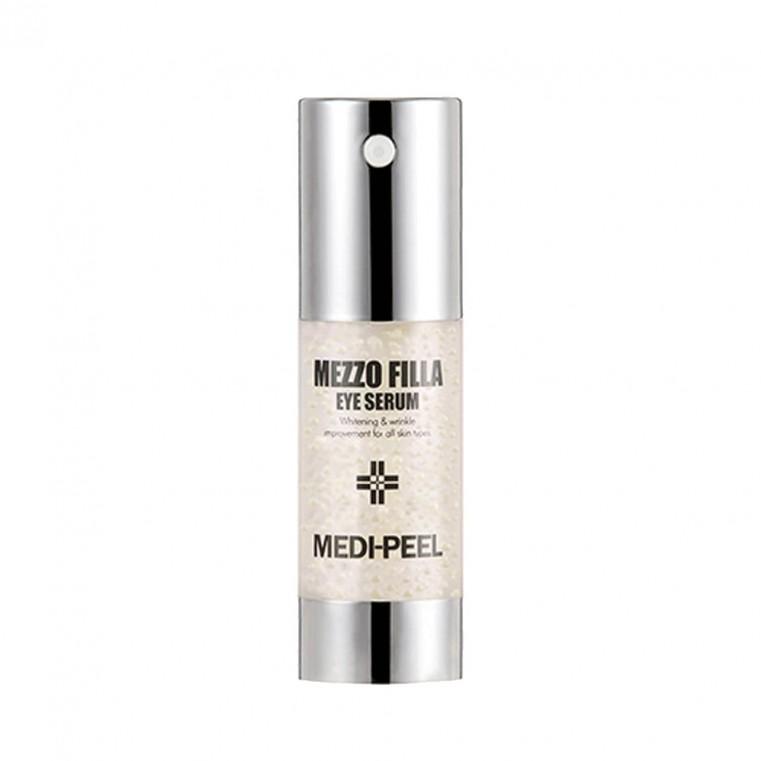 Mezzo Filla Eye Serum Омолаживающая пептидная сыворотка для век