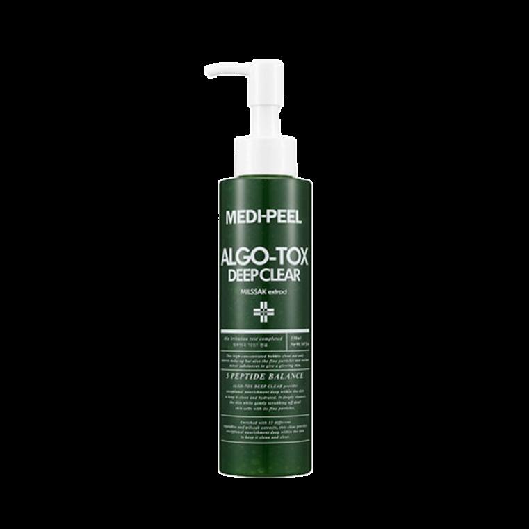 Algo-Tox Deep Clear Гель для глубокого очищения кожи с эффектом детокса