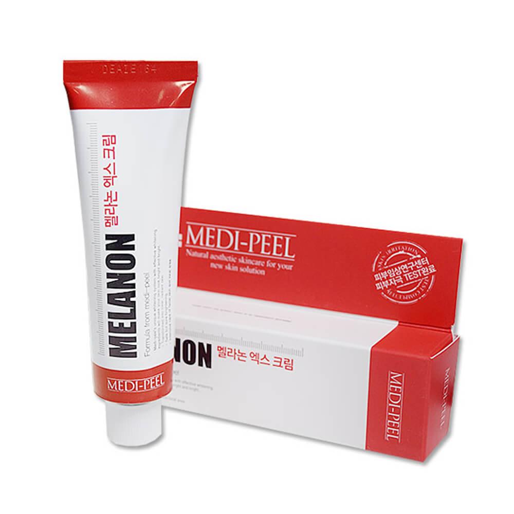 MEDI-PEEL Melanon X Cream Осветляющий крем против пигментации