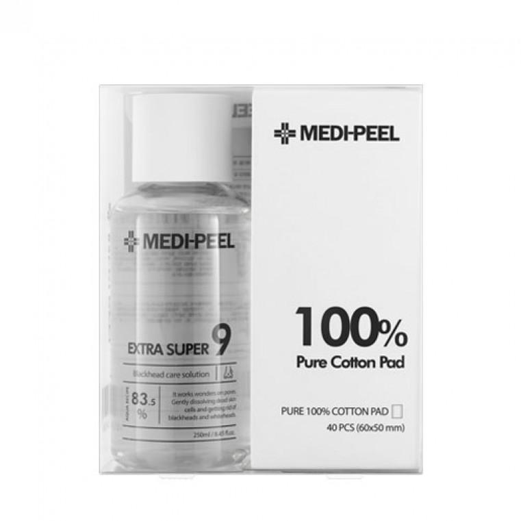 MEDI-PEEL Extra Super9 Очищающее средство для удаления чёрных точек