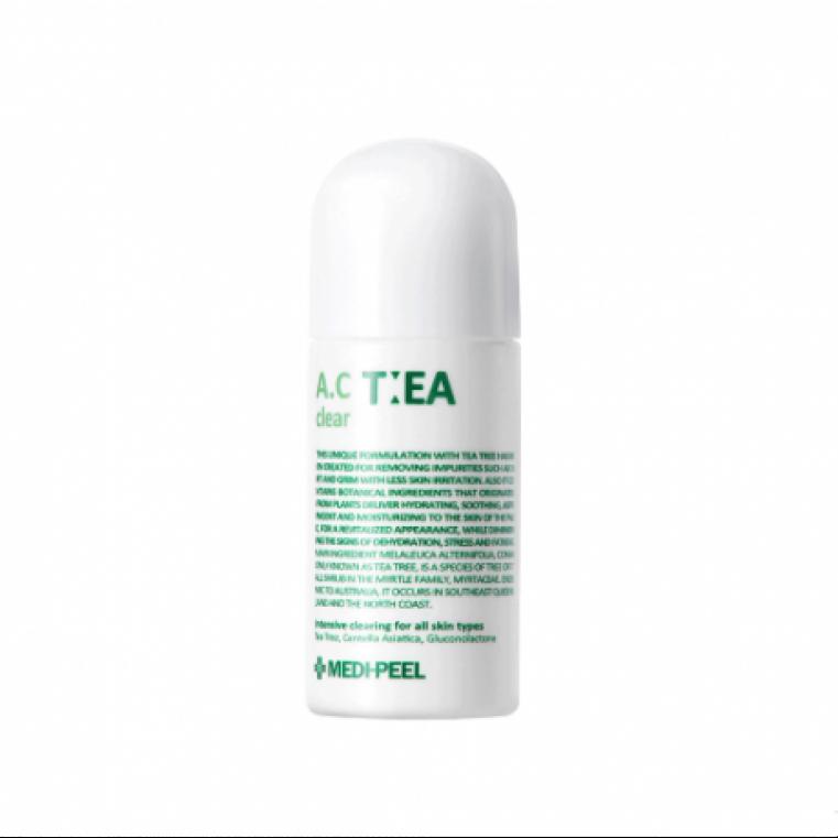 MEDI-PEEL A.C.Tea Clear Точечное средство от воспалений