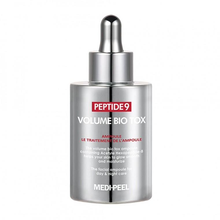 Medi-Peel Peptide 9 Volume Bio Tox Amoule Омолаживающая ампульная сыворотка с пептидами