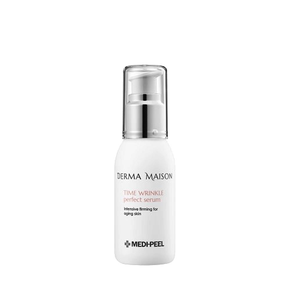 MEDI-PEEL Derma Maison Time Wrinkle Perfect Serum Антиоксидантная сыворотка с токоферолом