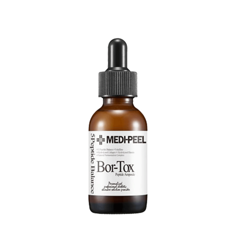 Bor-Tox Peptide Ampoule Лифтинг-ампула с пептидным комплексом