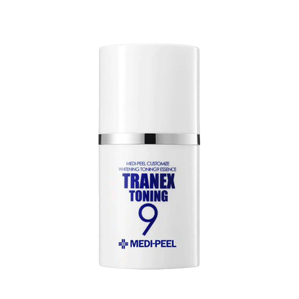 Medi-Peel Tranex Toning 9 Активная осветляющая эссенция