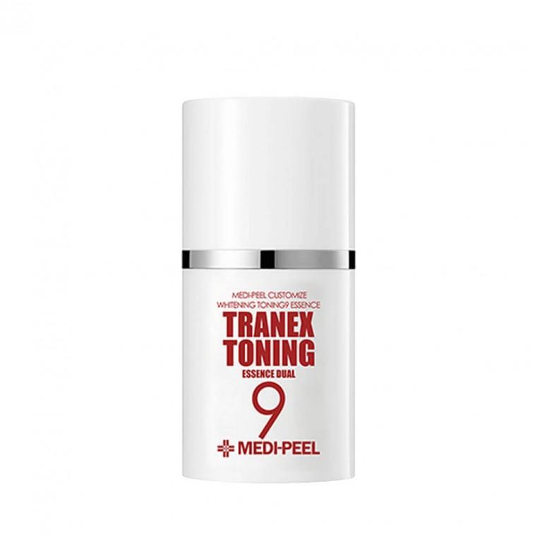 Medi-Peel Tranex Toning 9 Essence Dual Тонизирующая эссенция с транексамовой кислотой