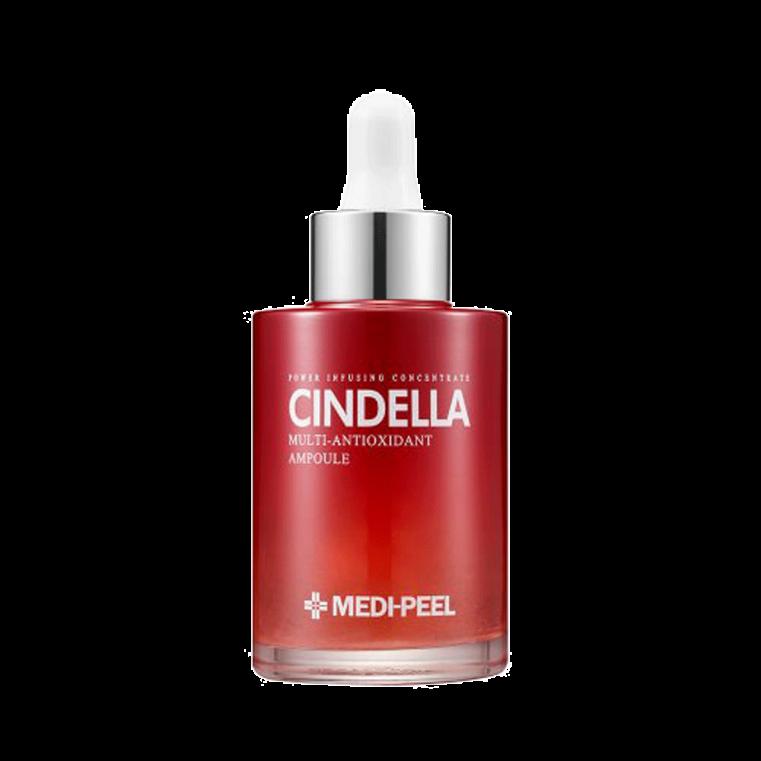 CINDELLA Multi-antioxidant Ampoule Антиоксидантная мульти-сыворотка