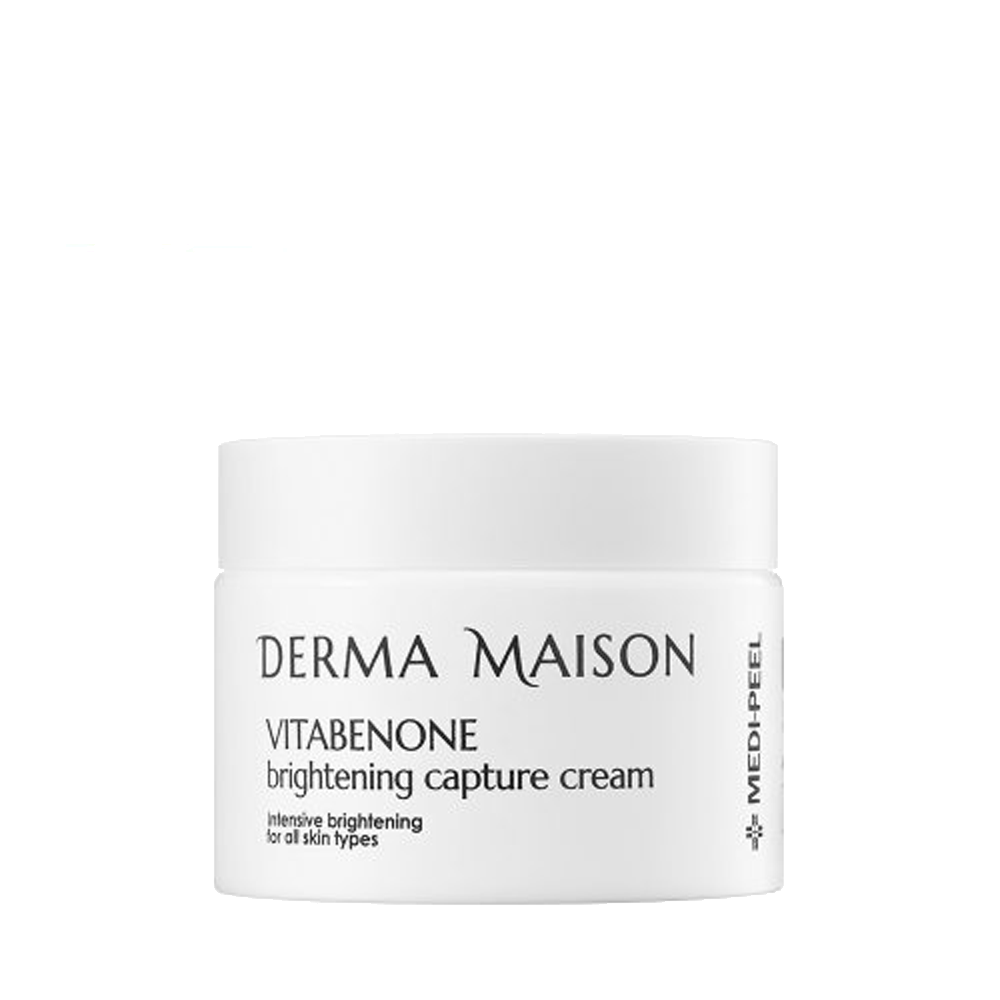 MEDI-PEEL Derma Maison Vitabenone Brightening Cream Витаминный крем для выравнивания тона кожи