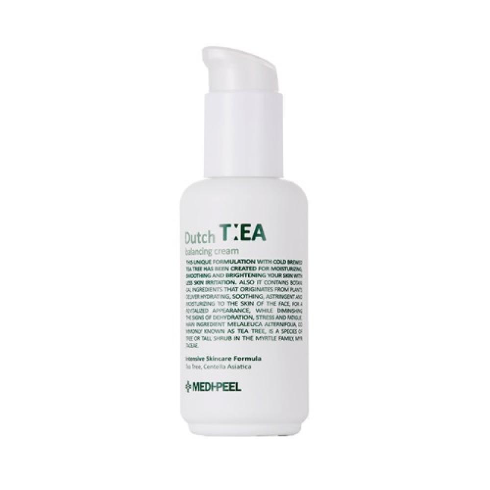 Medi-Peel Dutch Tea Balancing Cream Балансирующий крем с чайным деревом